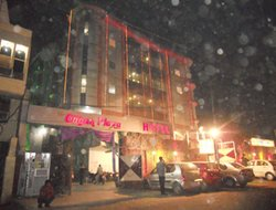 Kanpur hotels with restaurants