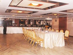 Top-8 hotels in the center of Jamshedpur