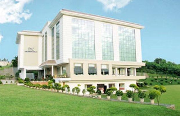 фото Hotel Legend Sarovar Portico, Baddi 639204862