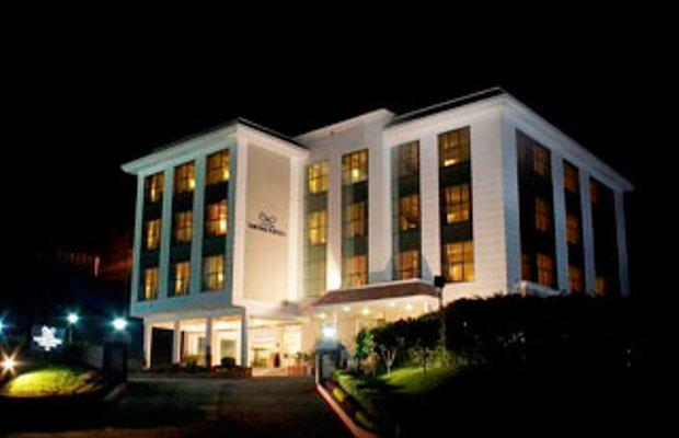 фото Hotel Legend Sarovar Portico, Baddi 639204863
