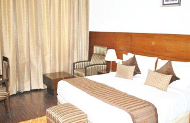 фото I-Square Hotel 639204912