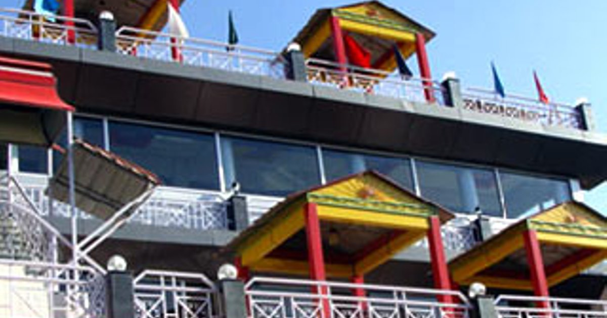 Hotel Crystal Palace-24 kms from Mussoorie and 29 kms from Chamba