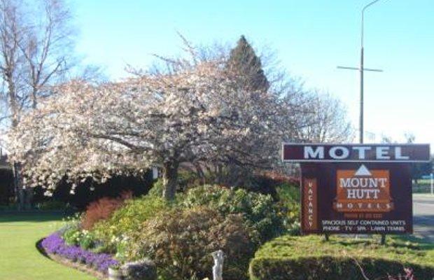 фото Mount Hutt Motels 639245540