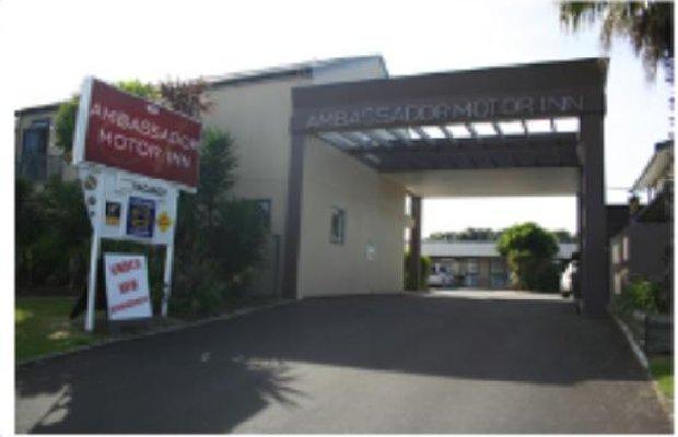 фото Ambassador Motor Inn Tauranga 639245975