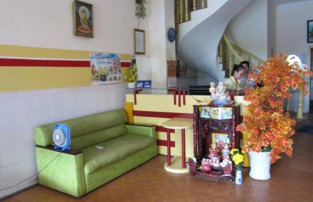 фото Dieu Vy Hotel 639252432