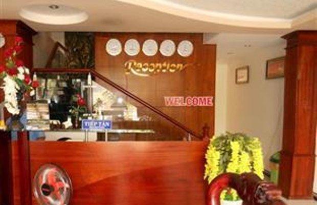 фото Happy Hotel Can Tho 639252458