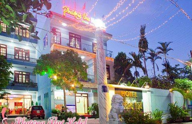 фото Phuong Thu Hotel 639252516