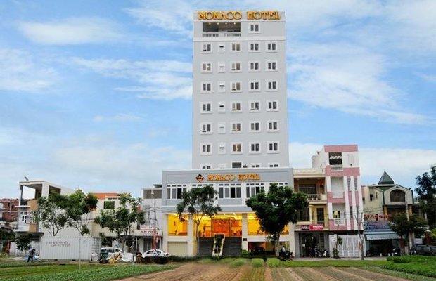 фото Monaco Hotel 639252569