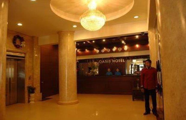 фото Oasis Hotel 639252663
