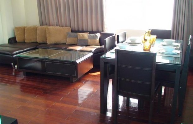 фото Sand Serviced Apartment 639252664
