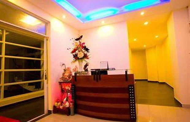 фото Blue Heaven Hotel 639404034