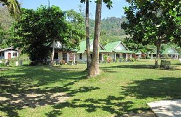 фото Libong Nature Beach Resort 63956879