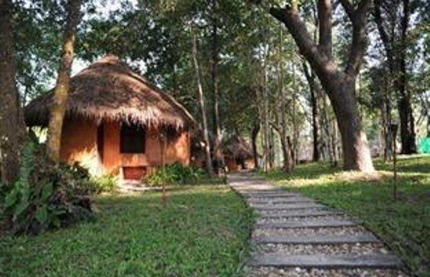 фото Burilasai Hot Spring Resort and Spa 63970101