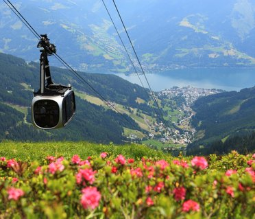 AlpenParks Residence Zell am See