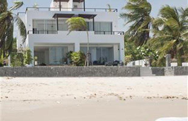 фото The Hideaway Beach Villas Kuiburi (Hua Hin) 63991091
