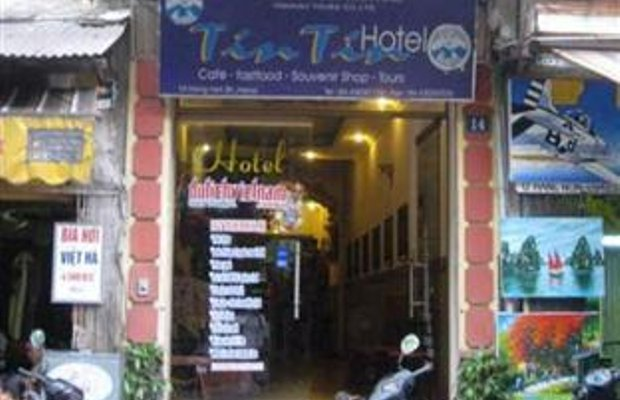 фото Tin Tin Hotel 64000533