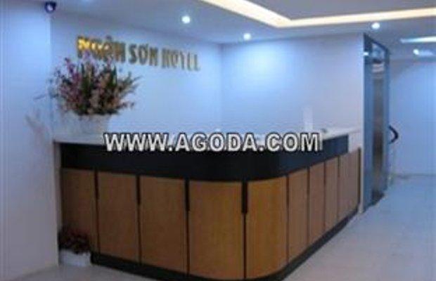 фото Ngan Son Hotel 64006529