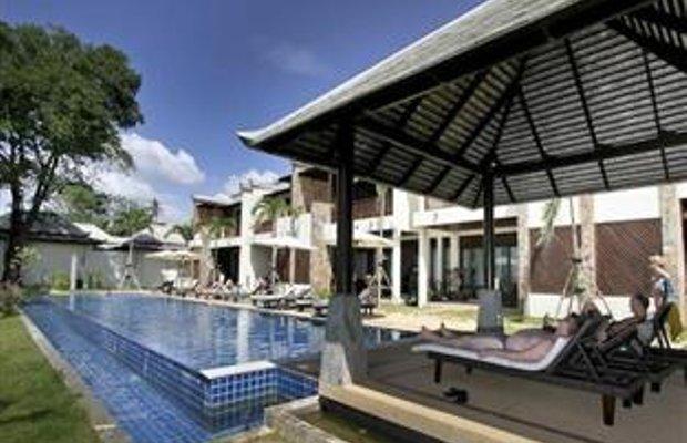 фото Thai Estate Beach Apartments 64022052
