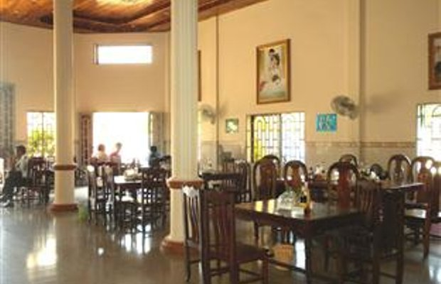 фото Ea Aun Restaurant & Guesthouse 64029441