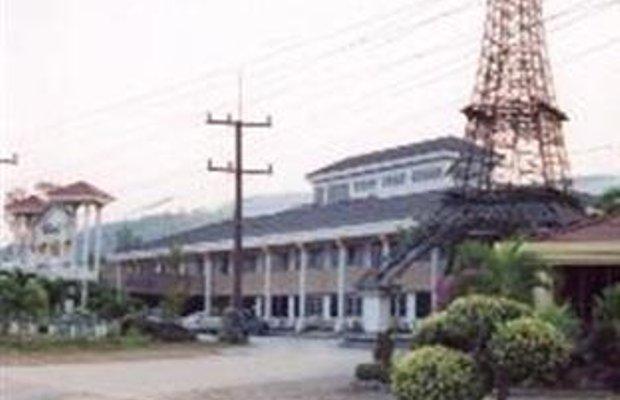 фото Eiffel Inn Hotel 64050468