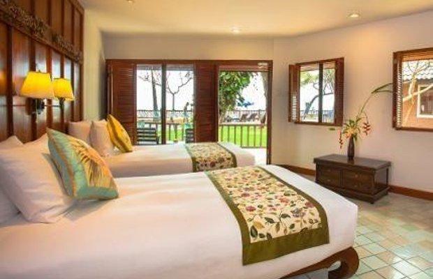 фото Holiday Inn Resort Regent Beach Cha Am 641168226