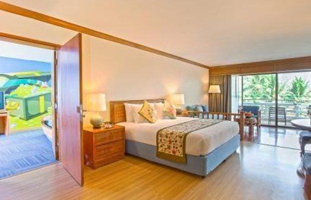 фото Holiday Inn Resort Regent Beach Cha Am 641168253