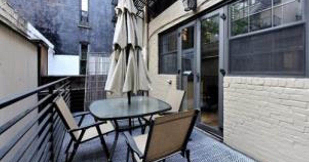 Upper East Side - 4 Bedroom Townhome - HOV 51248