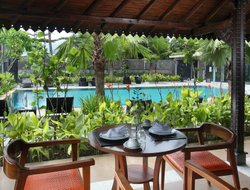 Yogyakarta hotels for families with children