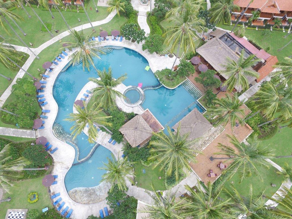Holiday Resort Senggigi Lombok