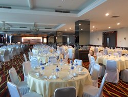 Batam Island hotels for families with children