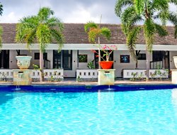 Pets-friendly hotels in Denpasar