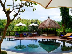 Bali Island hotels with panoramic view