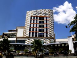 Top-3 hotels in the center of Banjarbaru
