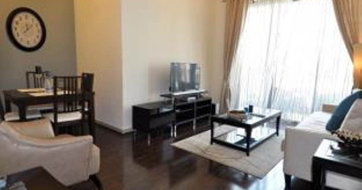 Dubai Stay - Standpoint Residences Apartment