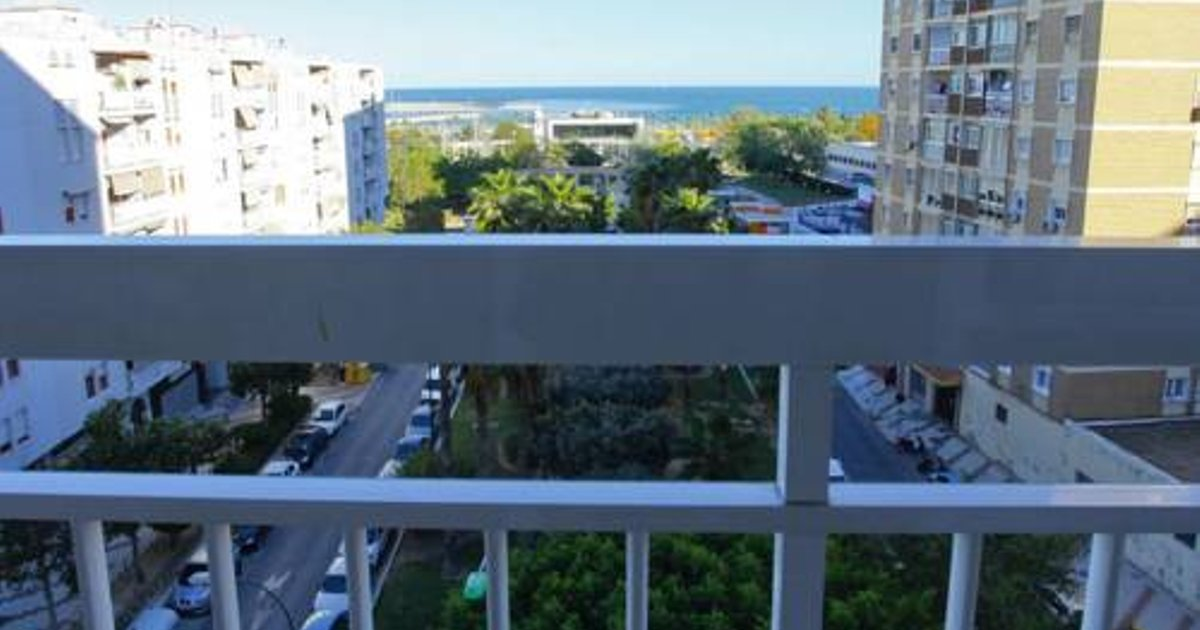 Apartament in Málaga 101395