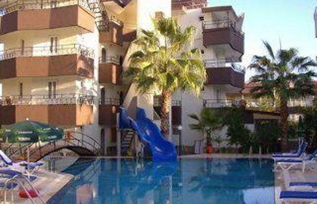 фото Antik Hotel 644262282
