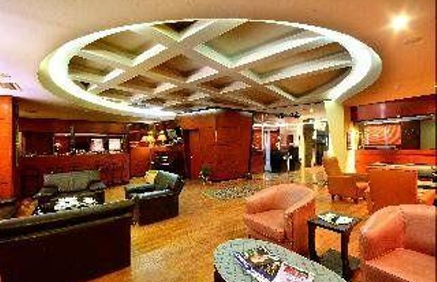 фото Starton Hotel 644264625