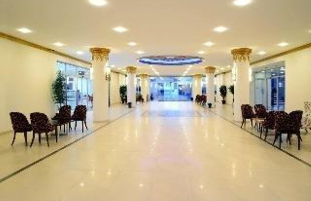 фото Grand Özgül Thermal Holiday Village 644357875