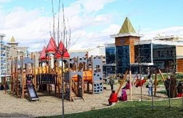 фото Grand Özgül Thermal Holiday Village 644357876