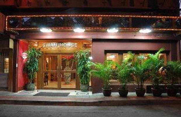 фото Swan Hotel 644405766