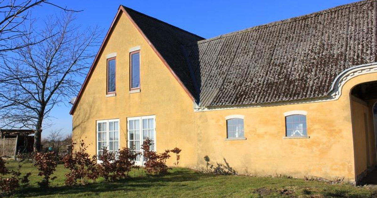 Lejre Country House B&B