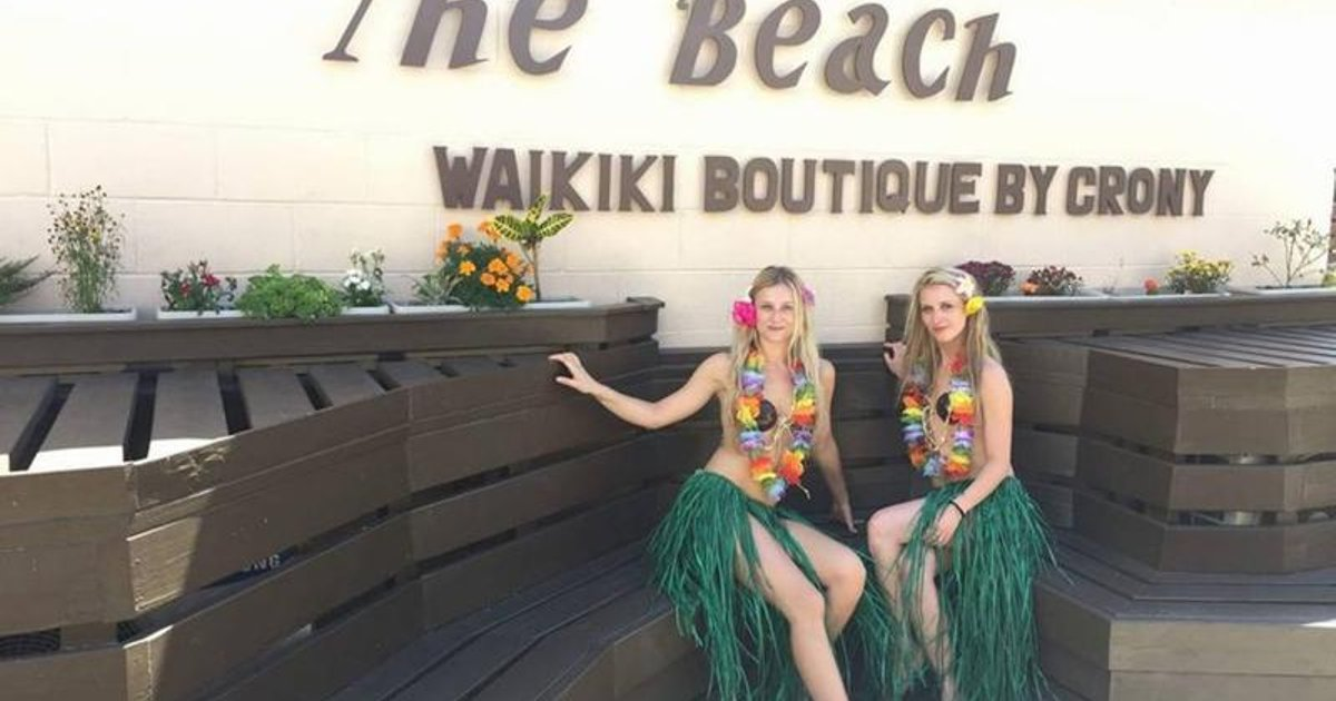 THE BEACH waikiki boutique hostel by IH