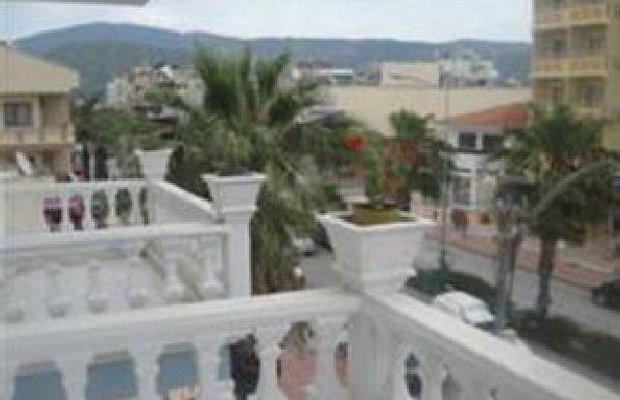 фото Karatas Apartments 644560203