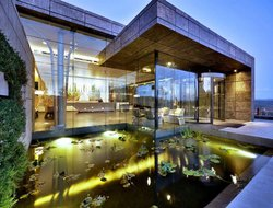 Top-10 of luxury Israel hotels