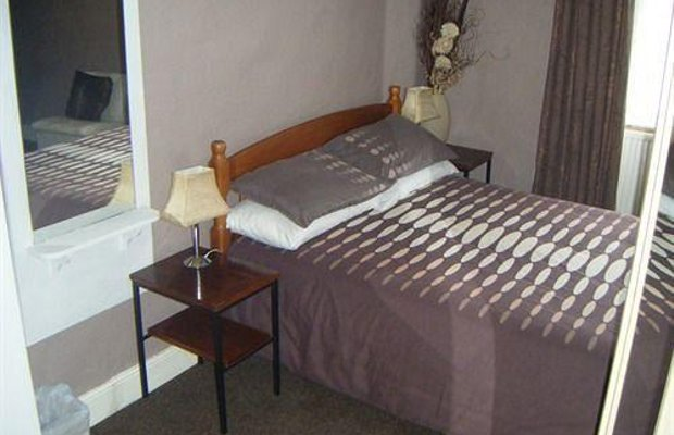 фото Manor House Inn 644957836