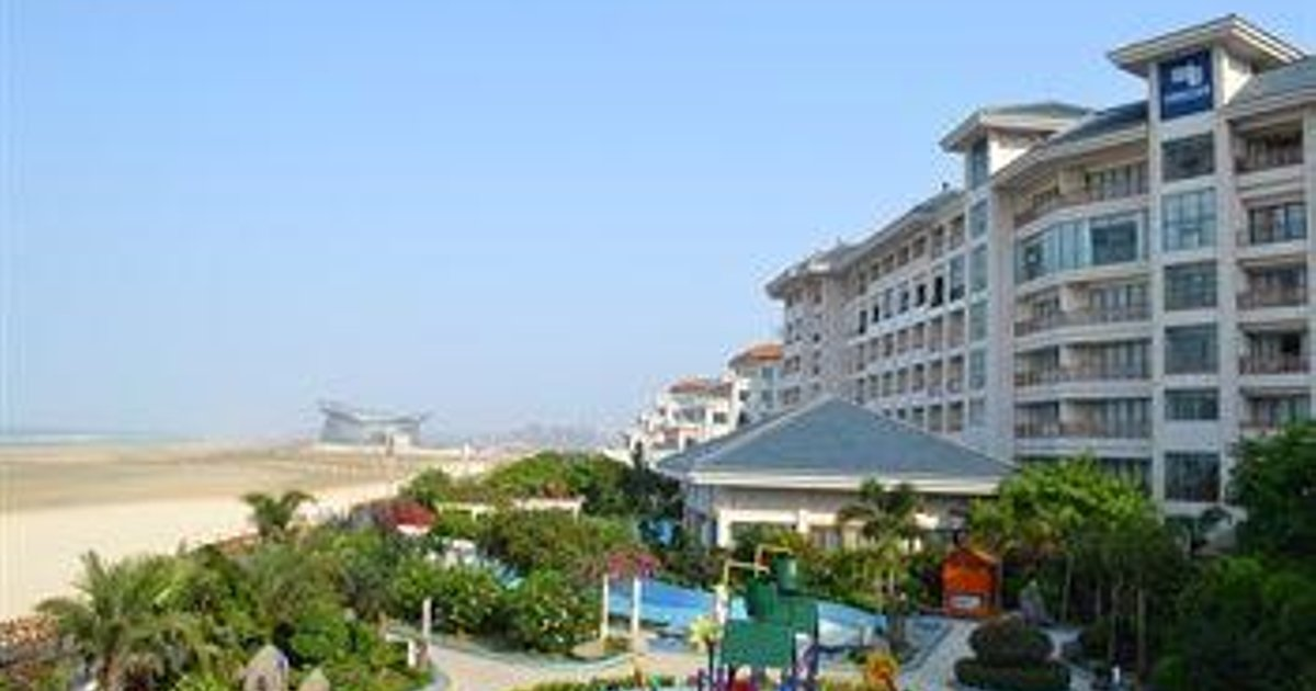 Power Grid Training Center Hotel - Beihai