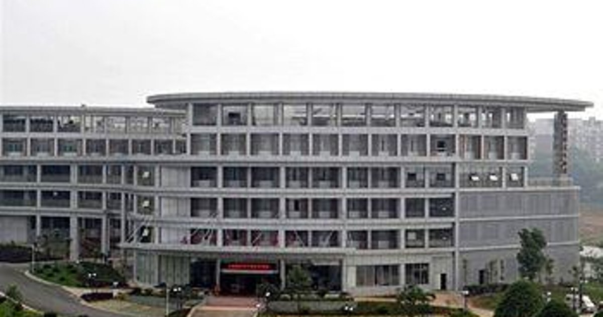 Tianyi International Youth Hostel - Changsha