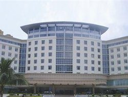 Jiangmen hotels with restaurants