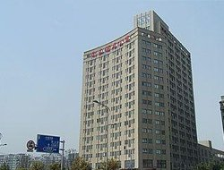 Kunshan hotels with restaurants
