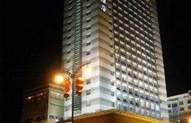 фото Times Holiday Hotel - Liupanshui 646269800